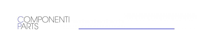 Componenti - componentistica