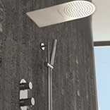 3-WAY SHOWER SETS