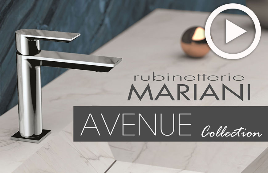 AVENUE COLLECTION VIDEO